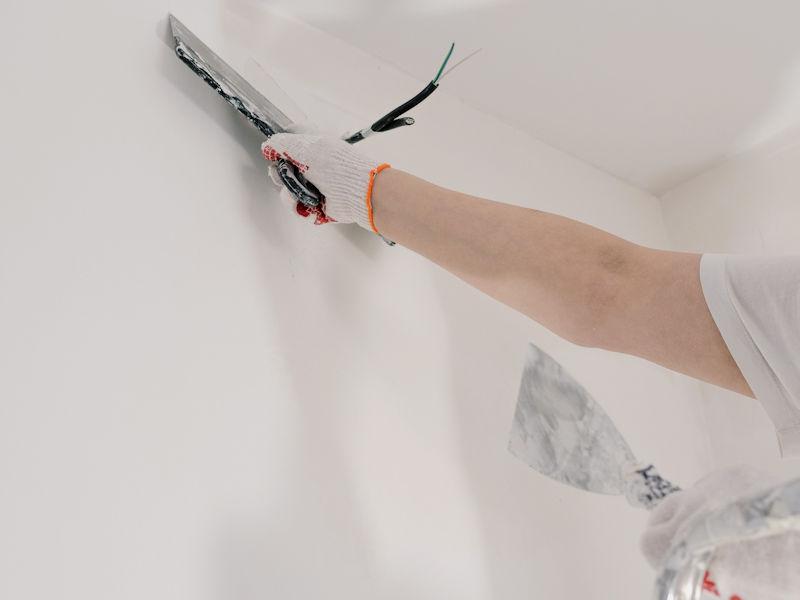 Maler Tim Olching